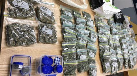 Franzosen für Darknet Cannabis Handel verhaftet