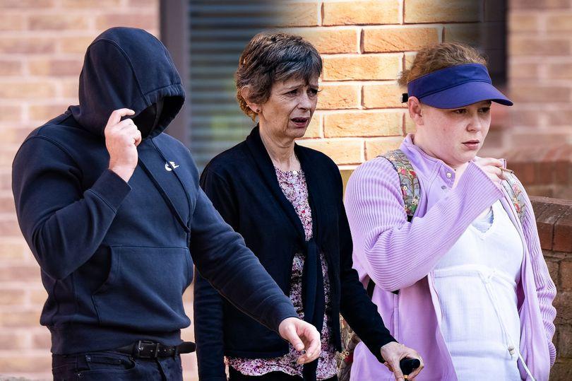 Derby dark web drug dealers go free in court